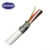 Oil Flame Silver Plated Wire PUR Vehicle Cable