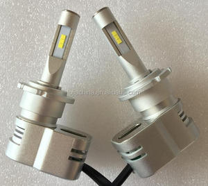 NEW L6 D1s D2s D3s 40W 6000LM led head light conversion bulbs LED kit, Japan Turbo cooling technology for Car accessories