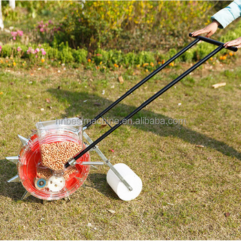 Factory Price Portable Hand Seeder One Row Maize Corn Planter Buy