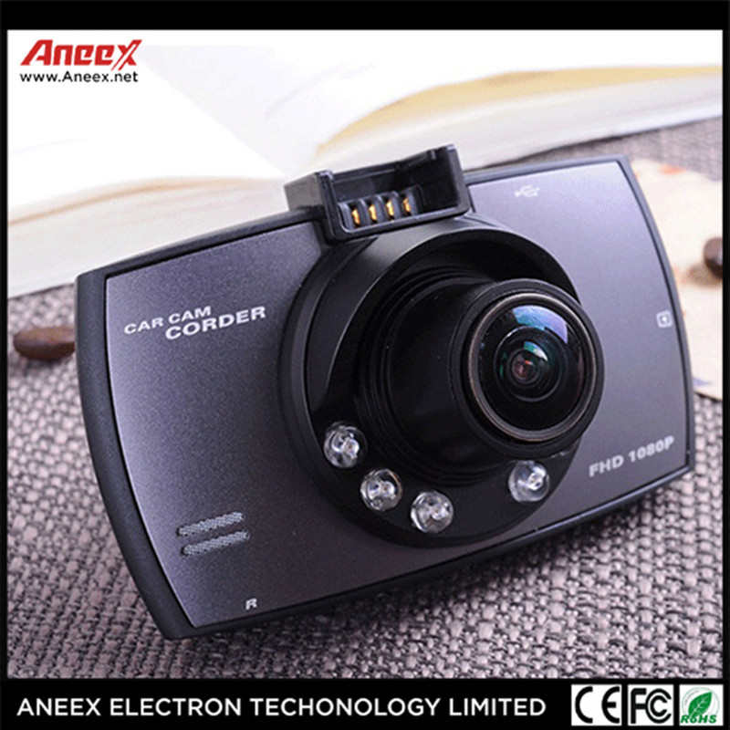 Auto Car video Recorder 2.4 inch dash camera Car black box