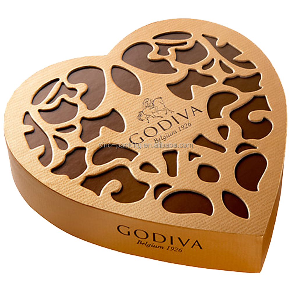 Godiva Chocolate Boxes, Godiva Chocolate Boxes Suppliers and ...
