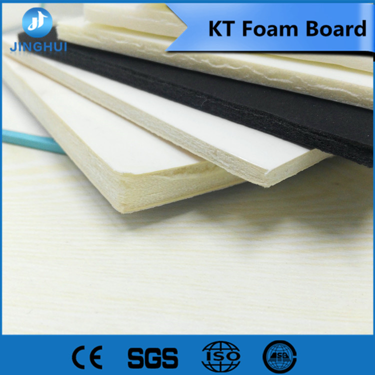 Sound insulation eps foam board For Engraving materials