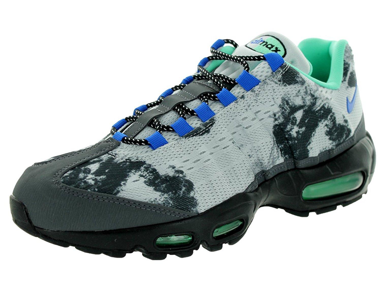 bde1eab0e3 Get Quotations · Nike Men's Air Max 95 Em Prm Running Shoe