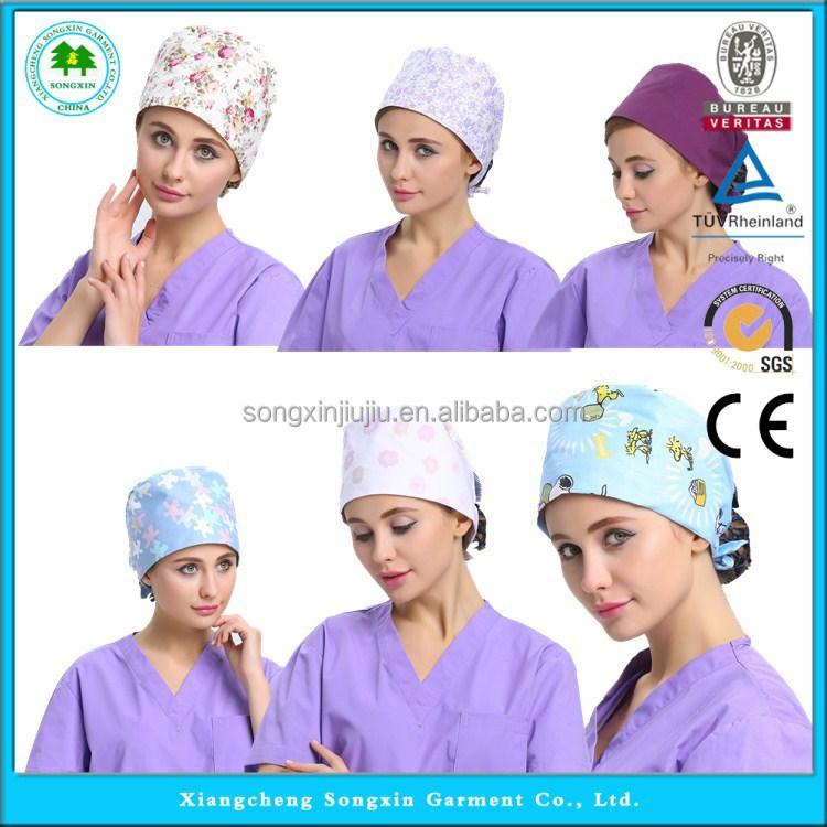 Alibaba.com / Cheaper caps hospital uniforms nurse caps scrub hats