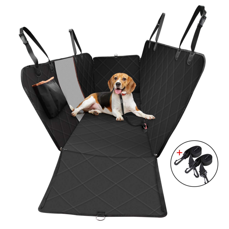 Waterdichte Oxford Stof Hond Auto Mat Seat Cover Voor Pet Hond