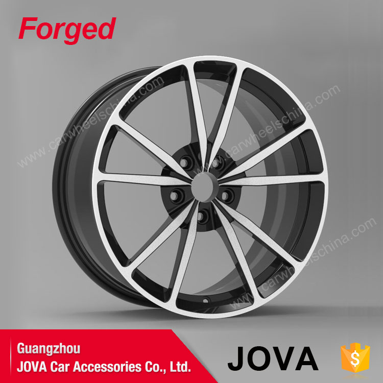 custom 20 inch rims high quality forged aluminum wheel