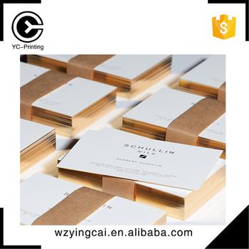 Folie Gold Geprägte Benutzerdefinierte Video Kante Visitenkarten Buy Gold Geprägte Visitenkarten Goldfolie Visitenkarten Benutzerdefinierte Video