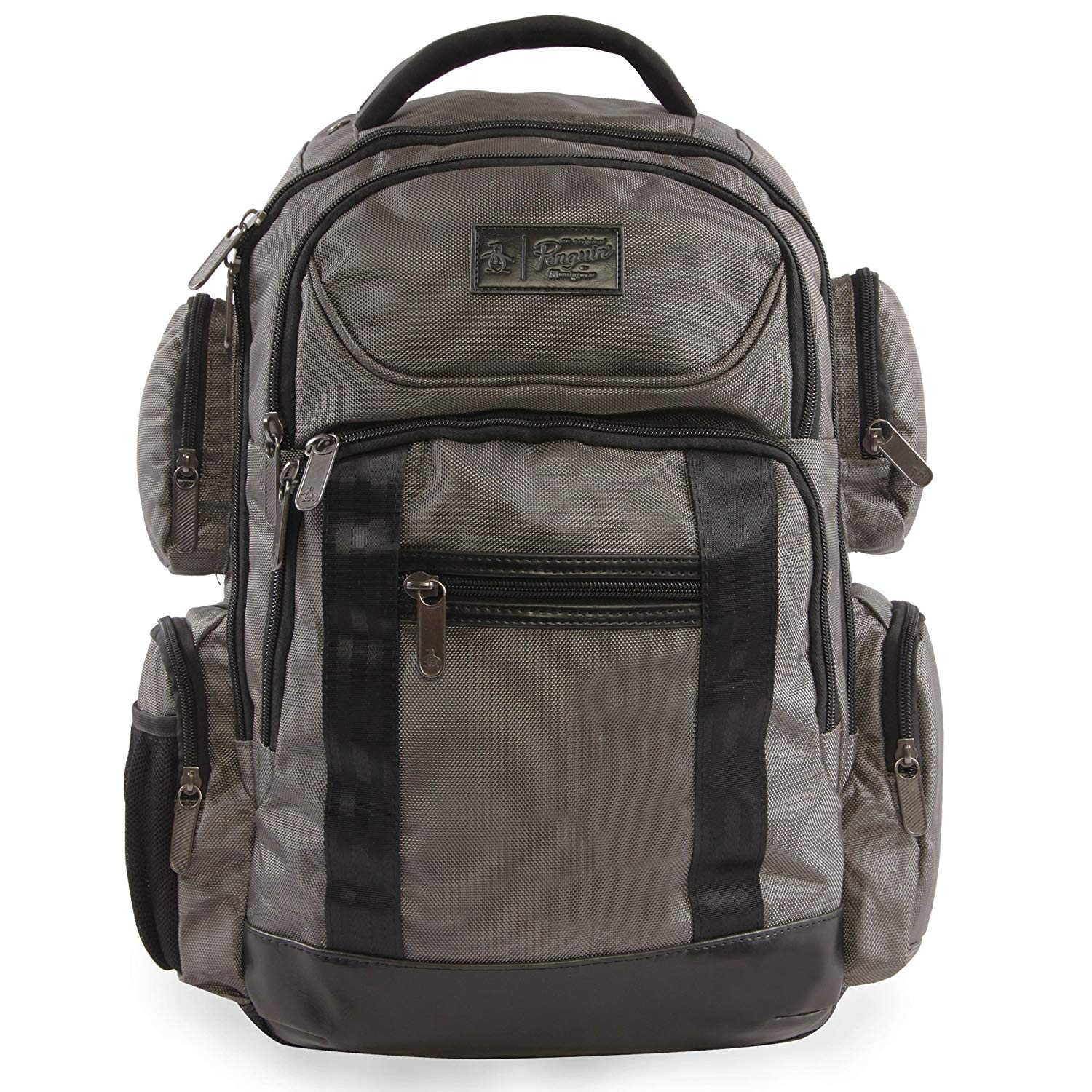 Charcoal Gray 4555 Promaster Cityscape 70 Photo Gear Backpack