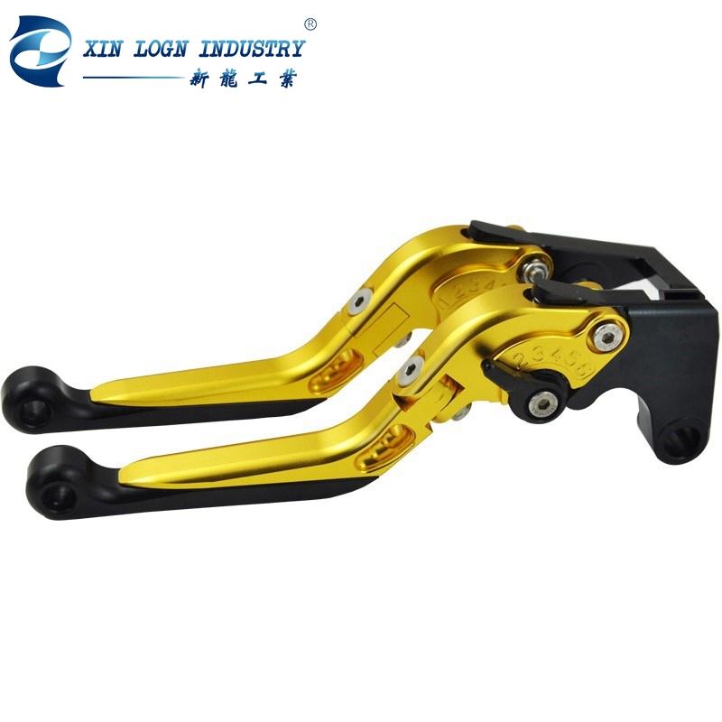 BJ Global 22mm 7//8 Handlebar Stunt CNC Short Clutch Perch Hand Lever Motorcycle Dirt Bike