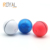 Funny Cat Plastic Electronic Light Spinner Rolling Ball  laser Cat Toy