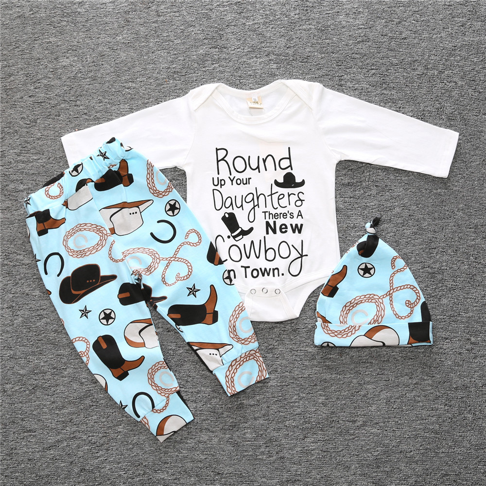 Wholesale Hot Selling New <strong>Design</strong> <strong>Girls</strong> 3 Piece Autumn Clothing Sets