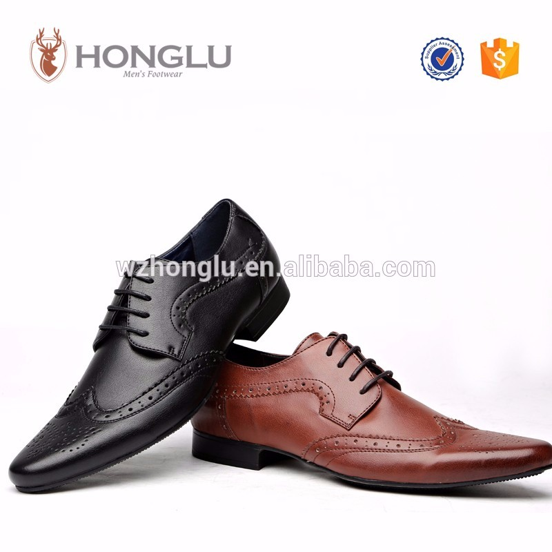 fashion new style formal shoes for men free sample men footwear pu men dress