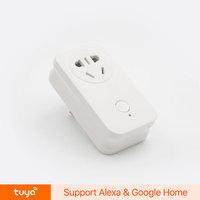 Tuya Wireless Power Electric Pop Socket Providers in Alibaba Website