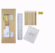 Hot Sale Factory supply , stationery school supplies set for kids promotional
