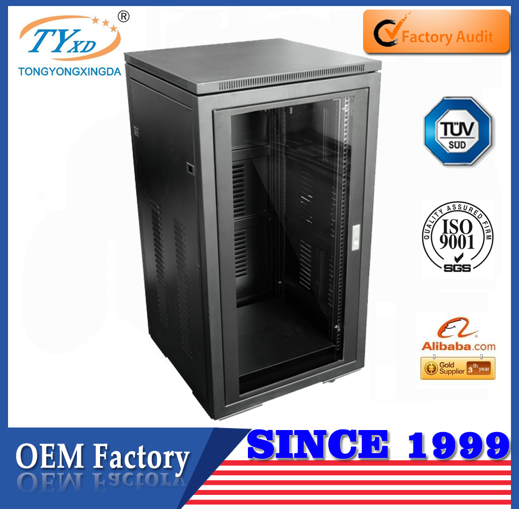 New design 19inch rack cabinet