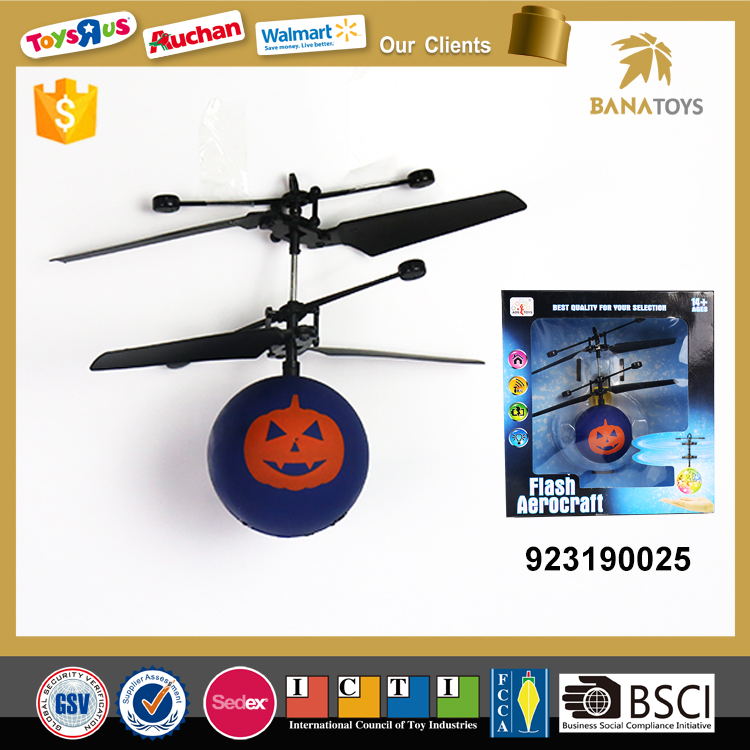 Best selling products 2017 in usa flying ball helicopter