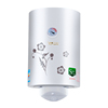 100l storage electric hot water heater for bath with enamel tank