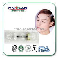 CNLAB Supply pure Bulk Hyaluronic Acid Powder for your skin