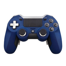 SADES Elite Pro Ps4 <span class=keywords><strong>Wireless</strong></span> joystick <span class=keywords><strong>Controller</strong></span> di Gioco per Sony playstation 4 Pro PlayStation 3 PC