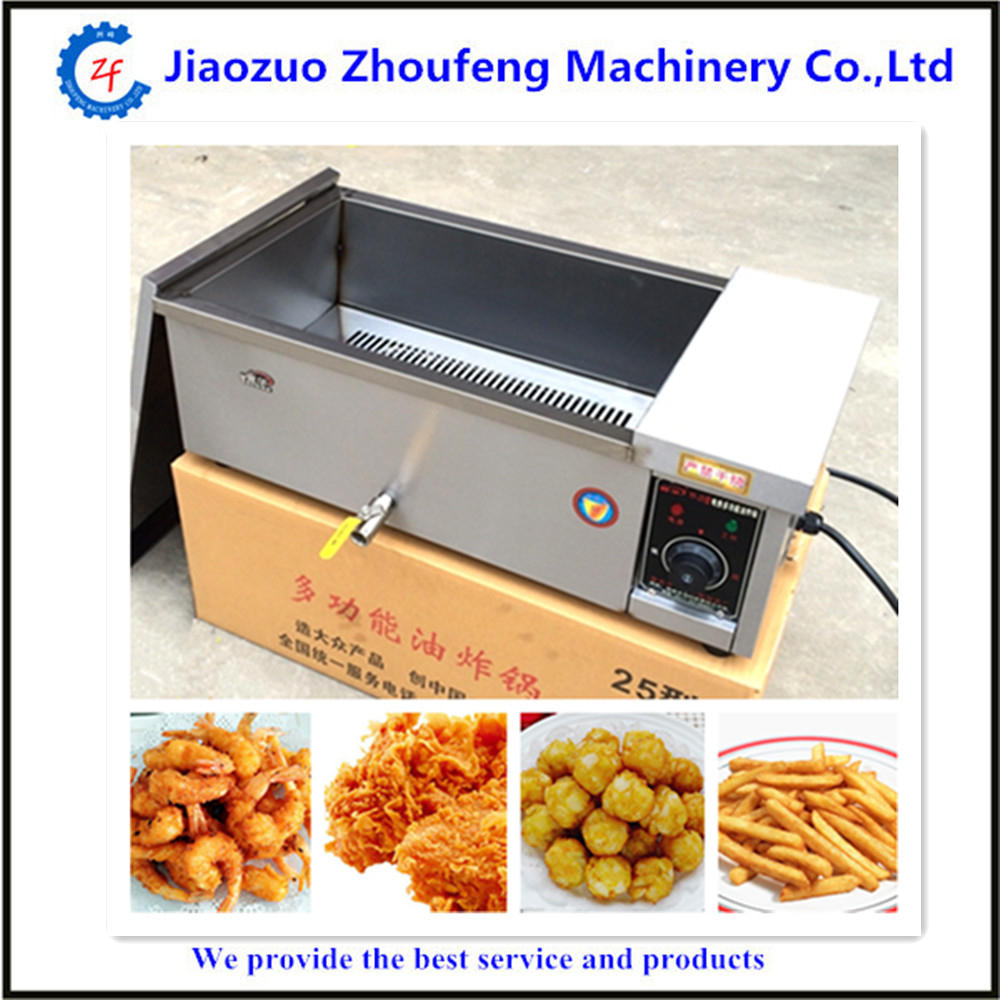 Mini Commercial Electric Oilless Fryer(Whatsapp:008613782839261)