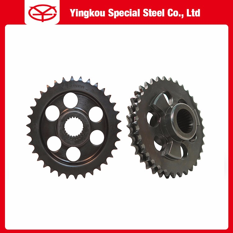 New product 16mncr5 gear steel with A Discount