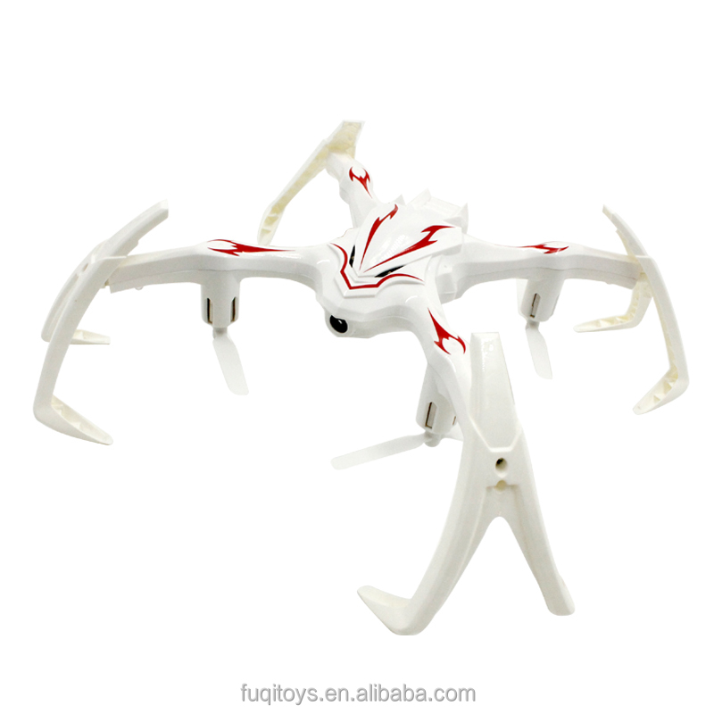 Top sales in China Drone with camera qudacopter with WIFI FPV and inverted mode 4CH FQ777-8971 star eye