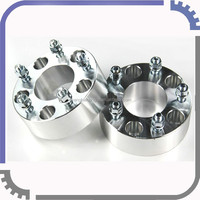 alloy Wheel Spacers for Jeep WK WJ XK JK Grand Cherokee or Wrangler 2""