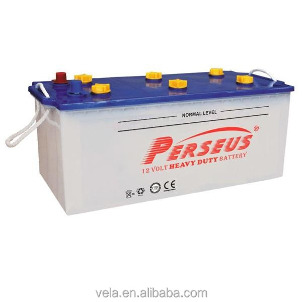 Truck/Forklift power storage battery box DIN150