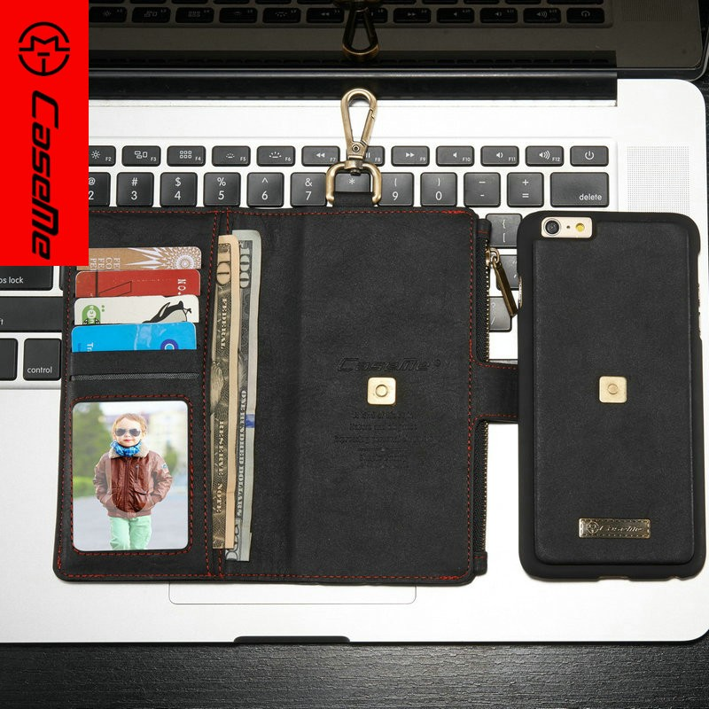 Cell phones accessories leather wallet case for iphone 6s stand pouch cover