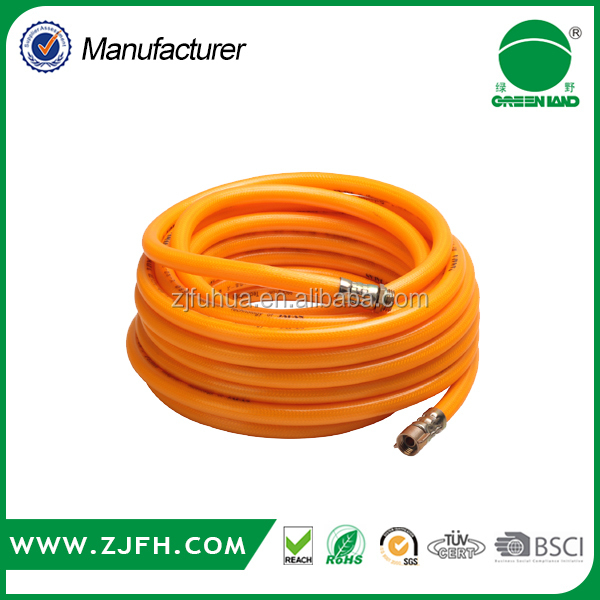 [GREENLAND]Hot selling in Amazon Expandable Flexible Garden hose Water Hose 25 50 75 x 100 x 150 FT with brass fitting