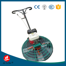 Concrete polishing machine gasoline floor polishing