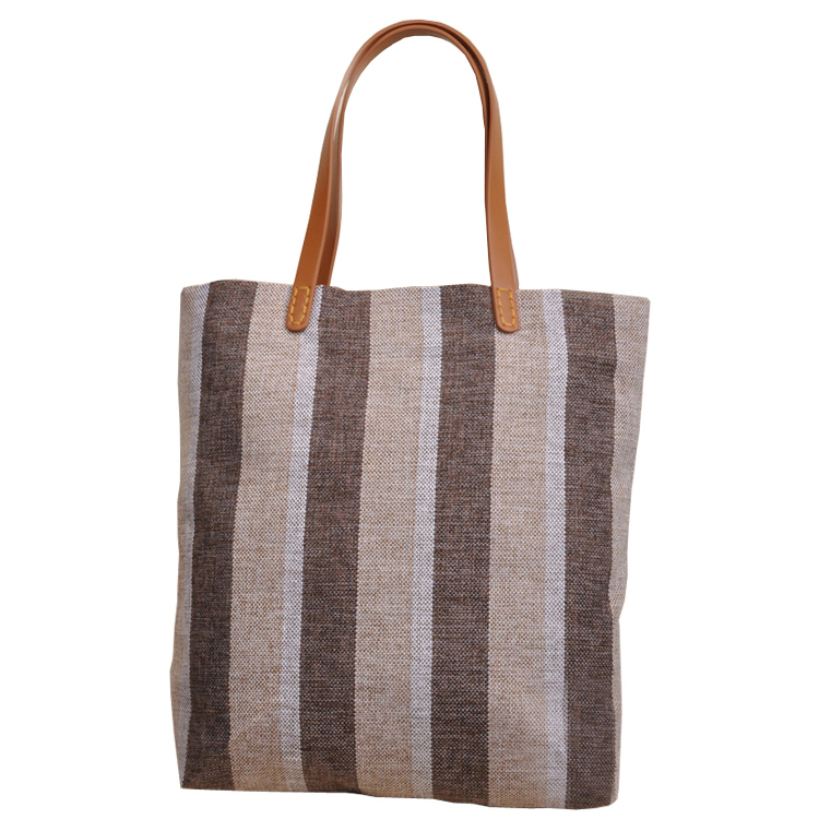 Canvas Tote Bag Leather Handles, Canvas Tote Bag Leather Handles ...
