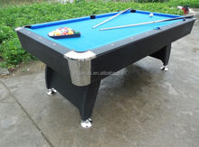 Hot sale cheapest America Pool Table united billiards pool table for Sale