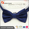 Wholesale Young Mens Jacquard Bow Tie For Sale