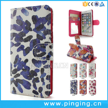 best website a9e6b baa5e Hot Selling Painting Synthetic Pu Leather Magnetic Snap Wallet Card Flip  Stand Cover Case For Oppo A57 - Buy Stand Cover Case For Oppo A57,Flip  Cover ...