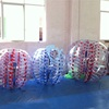 for kid short-time produced giant inflatable ball crawl inside bumper ball