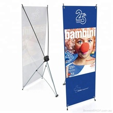 60X160 Cm 80X180 Cm Größe Modell Stand X <span class=keywords><strong>Banner</strong></span> Für Messe Display