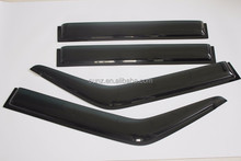 Mitsubishi Pajero V31 V32 V33 V44 door visor weather shield deflector guard rain shield for car