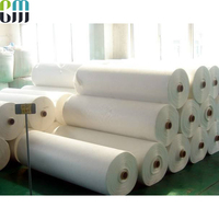 100% polyester geotextile non woven fabric short fiber nonwoven geotextile