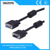 vga cable specification/rs232 vga cable/vga cable length limit
