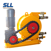 Centrifugal 8 x 8 dredge pump for sludge transfer