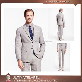 2017 Professional Summer Slim Fit Groom Wedding Suit For Men Buy