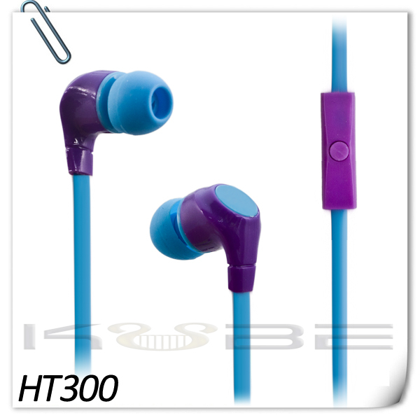Alibaba Aliexpress hot sell sport earphone for mp3 player