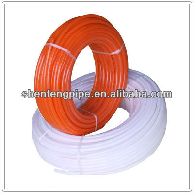 OXYGEN BARRIER PEX-B PIPE