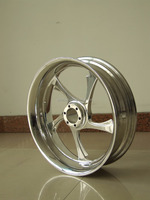 21INCH FORGED MOTORCYCLE ALUMINUM WHEEL RIM MANUFACTURER