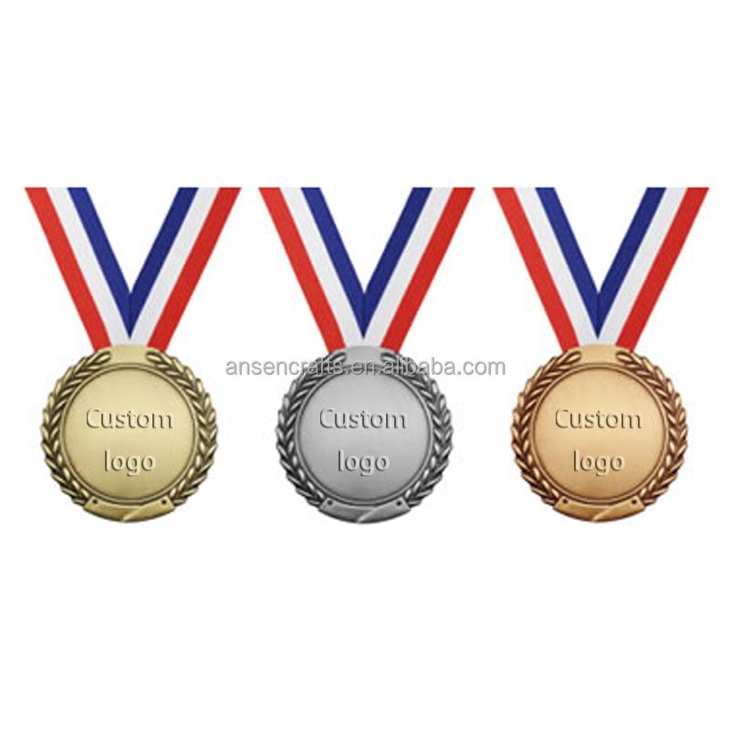 Custom Logo Running Gold Blank 3d Sport Medals Metal Medallions - Buy Blank  Sports Medal,Sports Medals Metal,Custom Medals Product on Alibaba com