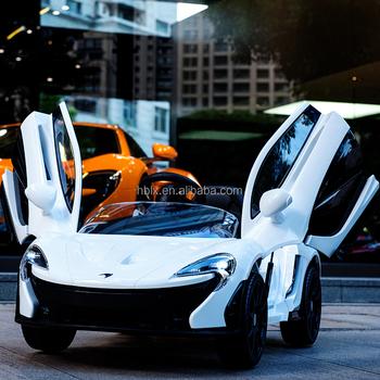 df456c541c1e McLaren P1 12V Battery Power Kids Ride On Car, View mclaren p1 kids ...