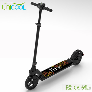 Electro Mobility Scooter EEC Electric Scooter for Adult People F02-1