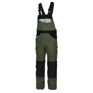 Mens Uniforms Workwear Bib Overall For Sale
