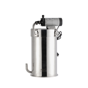 Durable using low price canister external filter sunsun aquarium filtration